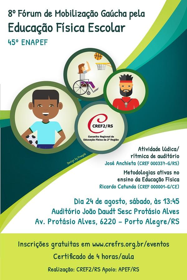 e008f633d Conselho Regional de Educação Física do Rio Grande do Sul :: CREF2/RS ::