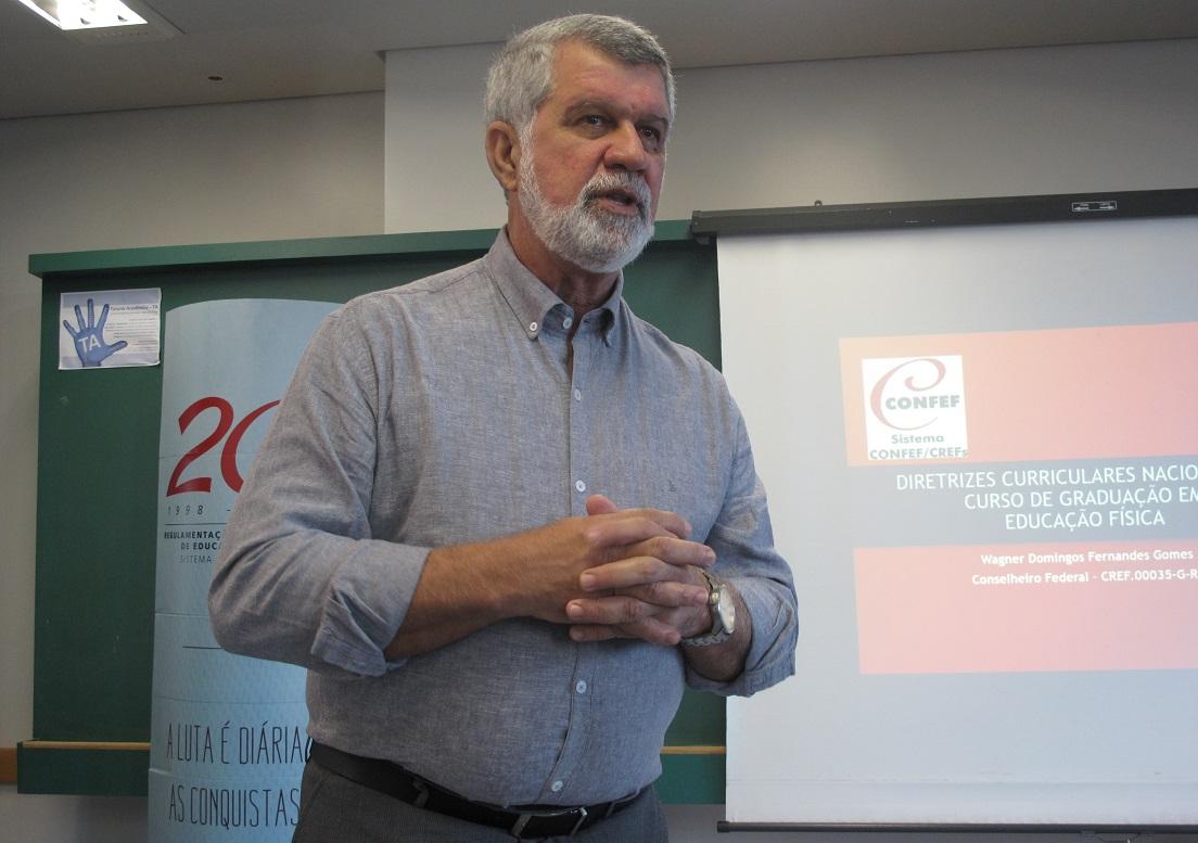 68899c27a6 Conselho Regional de Educação Física do Rio Grande do Sul    CREF2 RS