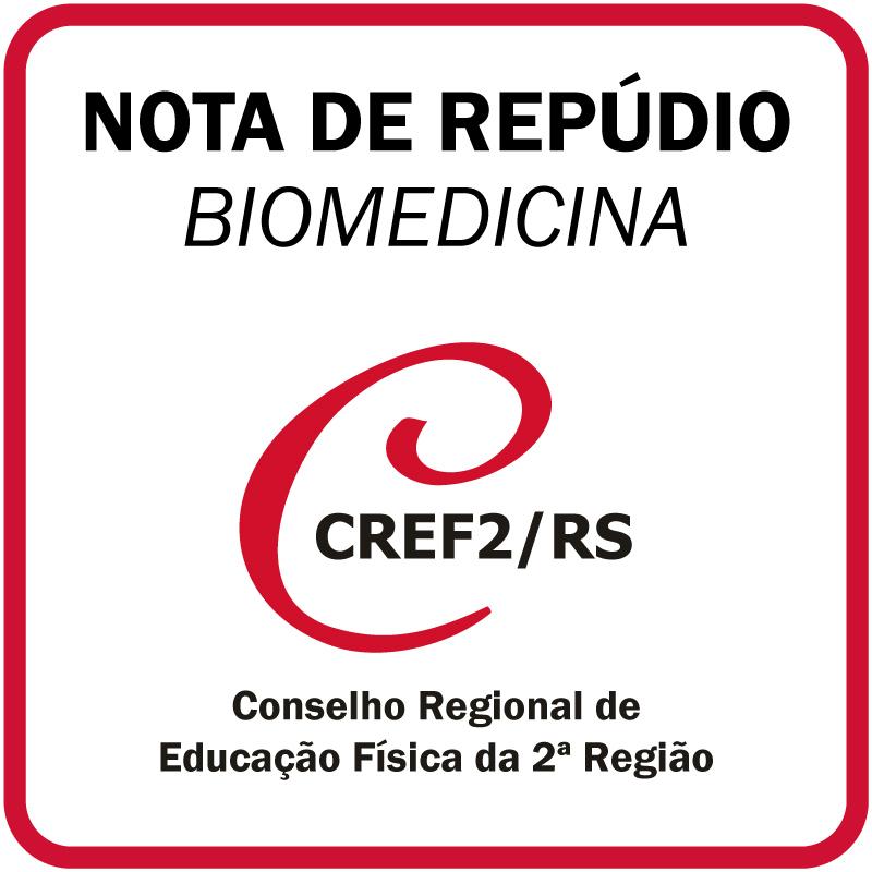 2085c0cdca Conselho Regional de Educação Física do Rio Grande do Sul :: CREF2/RS ::