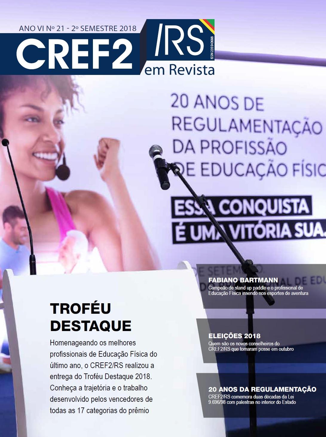 7155991ae6 Conselho Regional de Educação Física do Rio Grande do Sul    CREF2 RS