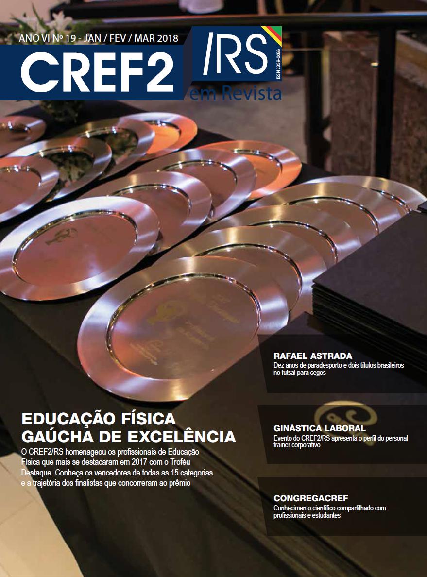 47e0b2c9c7 Conselho Regional de Educação Física do Rio Grande do Sul    CREF2 RS
